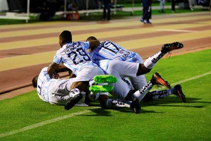 3-1. Jhon Cifuente conduce con sus goles al triunfo de Católica sobre Cuenca