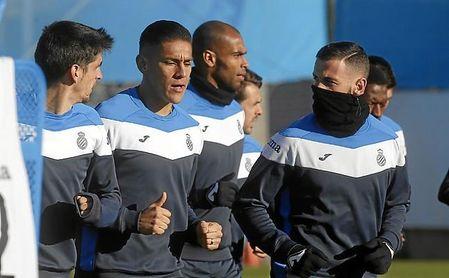 El Espanyol de Duarte se enfrentará el martes al equipo de Zidane.