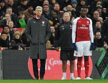 """Wenger: """"Todo fue en contra nuestra"""""""
