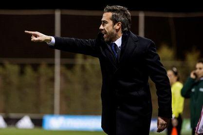 Cambios en la selección española a falta de dos días para la Copa de Chipre