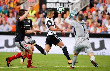 El Athletic busca crédito ante un Valencia cada más asentado en Champions