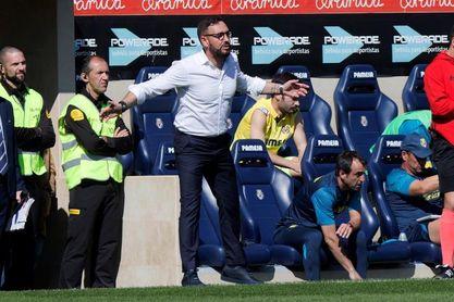 El Getafe mide el hundimiento del Deportivo