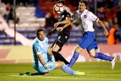 El Nacional uruguayo y el Estudiantes argentino abren Grupo 6 de Libertadores