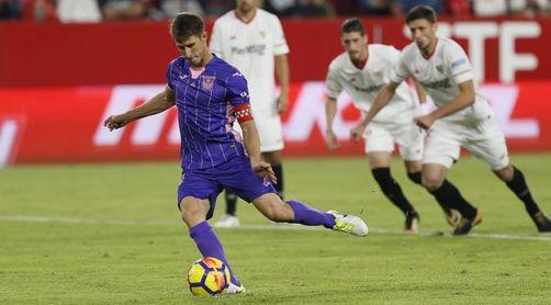 Szymanowski renueva hasta el 2020 con el Leganés