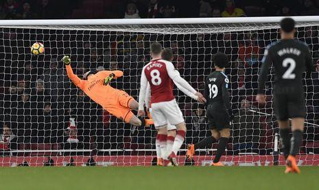 El City golea al Arsenal por segunda vez en cuatro días y se acerca al título