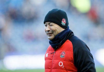 Eddie Jones denuncia agresión física y verbal tras el partido contra Escocia