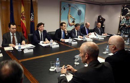 Lete sobre Consejo de Estado: Espero que en abril haya nuevo presidente RFEF