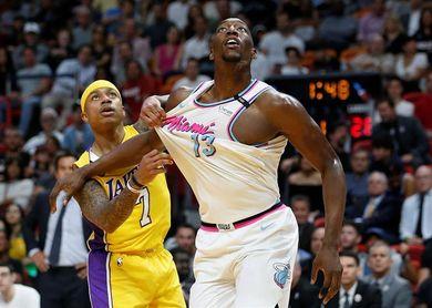 113-131. Thomas lidera el ataque ganador de los Lakers