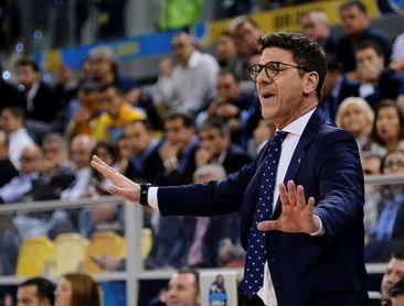 Katsikaris: Cada partido desde ahora es importante en la lucha por play off