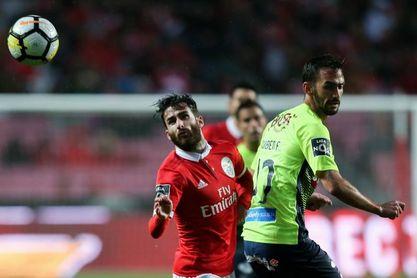 El Braga amenaza al Sporting, el Benfica golea