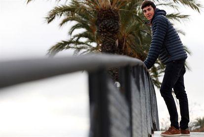 Marc Soler lidera al Movistar en la París Niza y Henao defiende el título