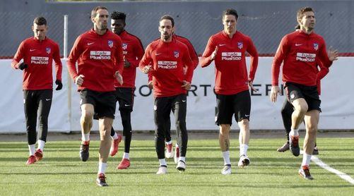 ¿El último Barcelona-Atlético de Torres?