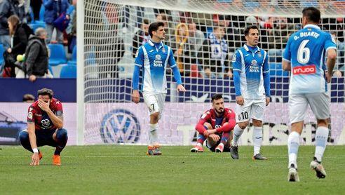 1-1. Un penalti y un gol en el 89 dejan en tablas un encuentro igualado