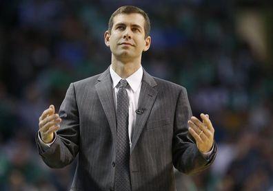 Brad Stevens confirma que Gordon Hayward no jugará ya este año con los Celtics