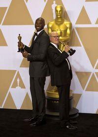 Bryant incorpora a su legado el Óscar al mejor documental de animación