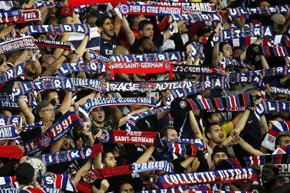 El PSG quiere a toda la ciudad detrás para remontar al Madrid