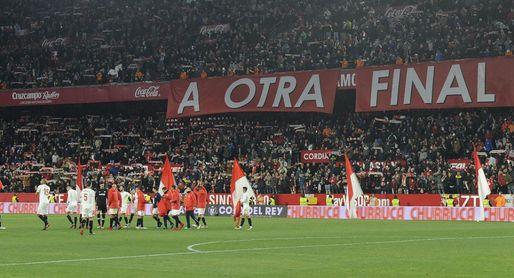 Unos 450.000 euros para bonificar las entradas de Manchester y la Copa