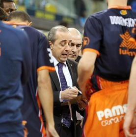 El Valencia podría contar con 12 jugadores del primer equipo tras 4 meses