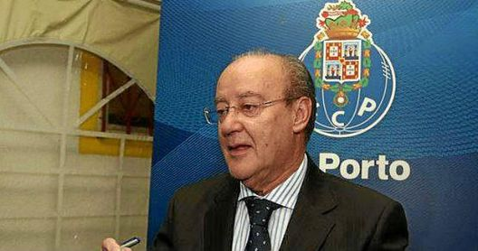 """Pinto da Costa: """"Me gustaría que Casillas se quedara"""""""