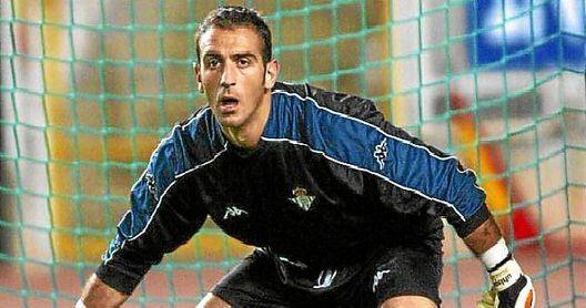 Toni Prats bendice a Pau López y se ofrece al Betis.