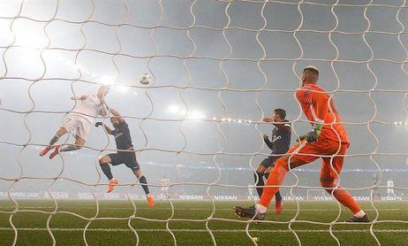 Prensa deportiva española resalta la superioridad del Real Madrid ante el PSG