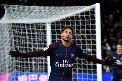Un triste Neymar se lamenta por no haber ayudado al PSG