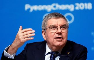 El COI propone 25 medidas para pasar de la participación a la representación