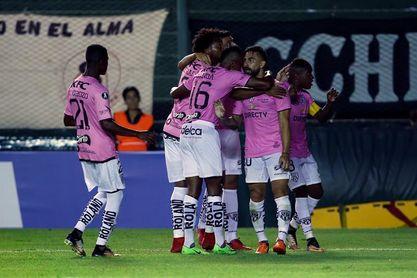 El español Olabe fortalece la formación juvenil de Independiente del Valle