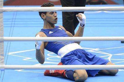 Cuba envía 10 boxeadores a torneo de Tijuana, que da pasajes a Barranquilla
