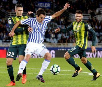 El Espanyol busca un nuevo impulso anímico ante la Real Sociedad