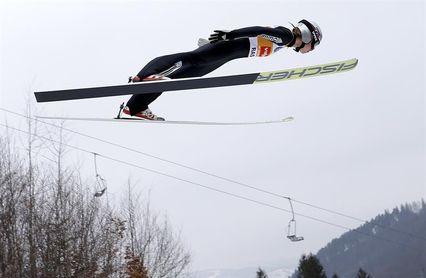Maren Lundby también triunfa en Oslo