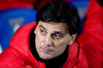 El Sevilla nunca ganó en Inglaterra, pero sumó tres empates con goles