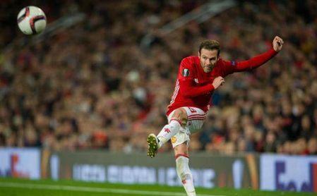 """Mata: """"El Sevilla lleva muchos años rindiendo muy bien en Europa"""""""