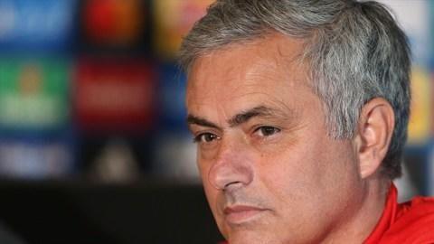 """Mourinho: """"Queremos demostrar que somos mejores de lo que se vio en la ida"""""""