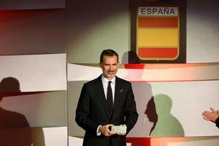 """El Rey ve a Barcelona 92 ejemplo de """"hacer las cosas en beneficio de todos"""""""