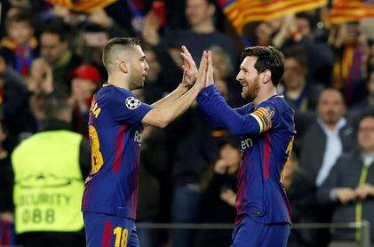 El Barcelona a cuartos por undécima vez; nueve para el Bayern, ocho el Madrid