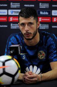 """Herrera: """"América saldrá a finalizar el trabajo que comenzó en el Azteca"""""""