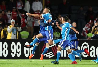 Independiente y Millonarios juegan con el objetivo común de su primera victoria