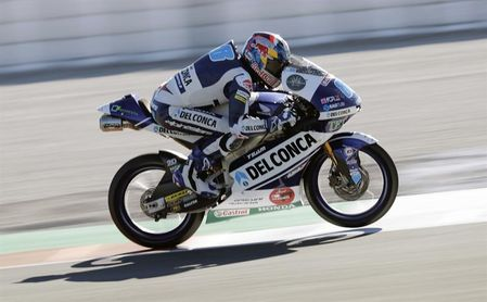 KTM y Jorge Martín, primeros referentes de la temporada