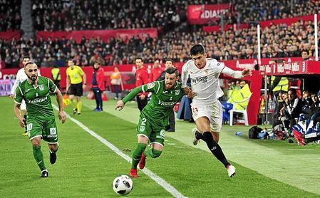 Tito no sabe a qué Sevilla se encontrarán, tras el triunfo nervionense en Old Trafford.