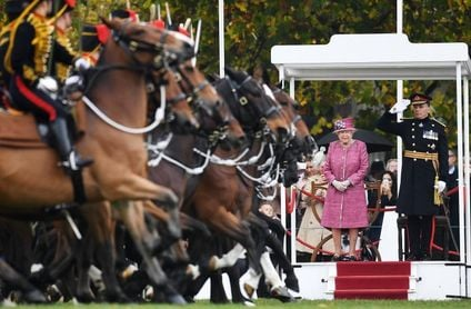 Ningún miembro de la familia real británica asistirá al Mundial de Rusia 2018