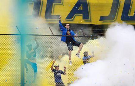 La Supercopa entre Boca y River tendrá un fuerte operativo de seguridad