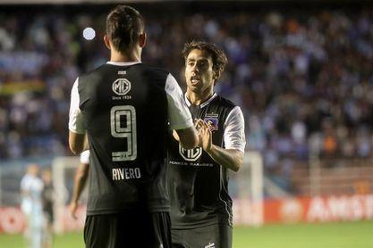 1-1. Bolívar y Colo Colo empatan en un deslucido encuentro en La Paz
