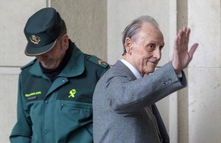 La Audiencia de Sevilla absuelve a Lopera de apropiación indebida en el Betis