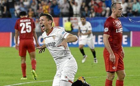 El Madrid y el Barça se pelean por Lenglet