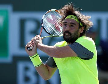 Marcos Baghdatis se retira del torneo por enfermedad