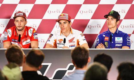 Gran Premio de Motociclismo de Catar 2018