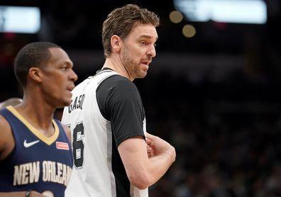 98-93. Aldridge y Murray salvan a Spurs, que vuelven a puestos de playoffs