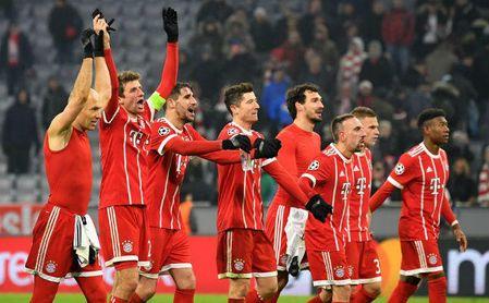 El Bayern de Heynckes, un grupo de conjurados en el camino del Sevilla