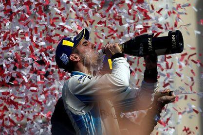 El campeonato de Fórmula E regresa a Uruguay tras dos años de ausencia